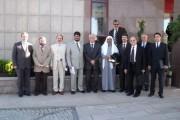 زيارة مجمعية لتركيا للوقوف على إجراءات الذبح الحلال