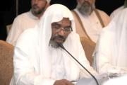 كلمة الدكتور أحمد عبدالعليم الترحيبية لأمين المجمع الجديد