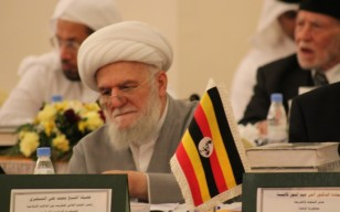 الشيخ محمد علي التسخيري