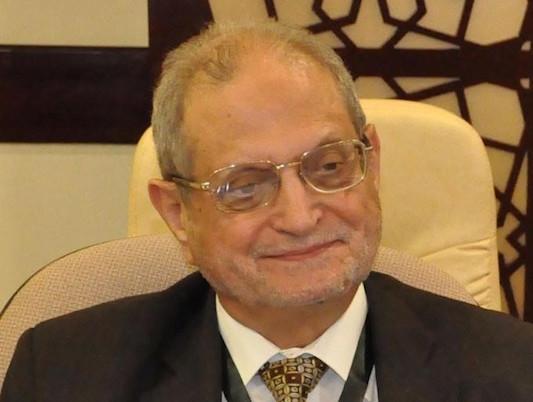 معالي الأستاذ الدكتور عبدالسلام داود العبادي