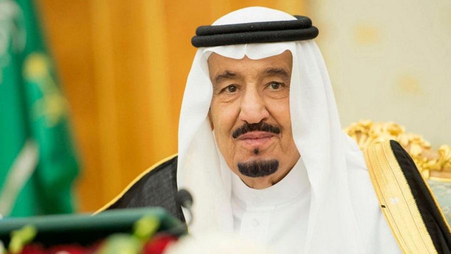خادم الحرمين الشريفين يوجه برقية شكر جوابية إلى أمين مجمع الفقه الإسلامي الدولي