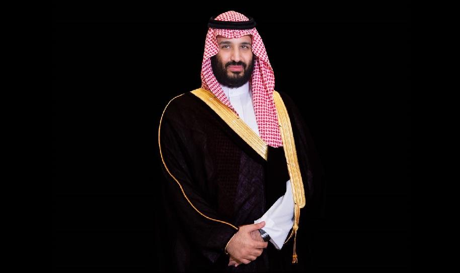 سمو ولي العهد يوجه برقية شكر جوابية إلى أمين مجمع الفقه الإسلامي الدولي
