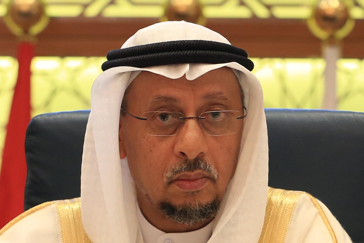 فضيلة الدكتور - أحمد عبدالعزيز الحداد - الإمارات العربية المتحدة