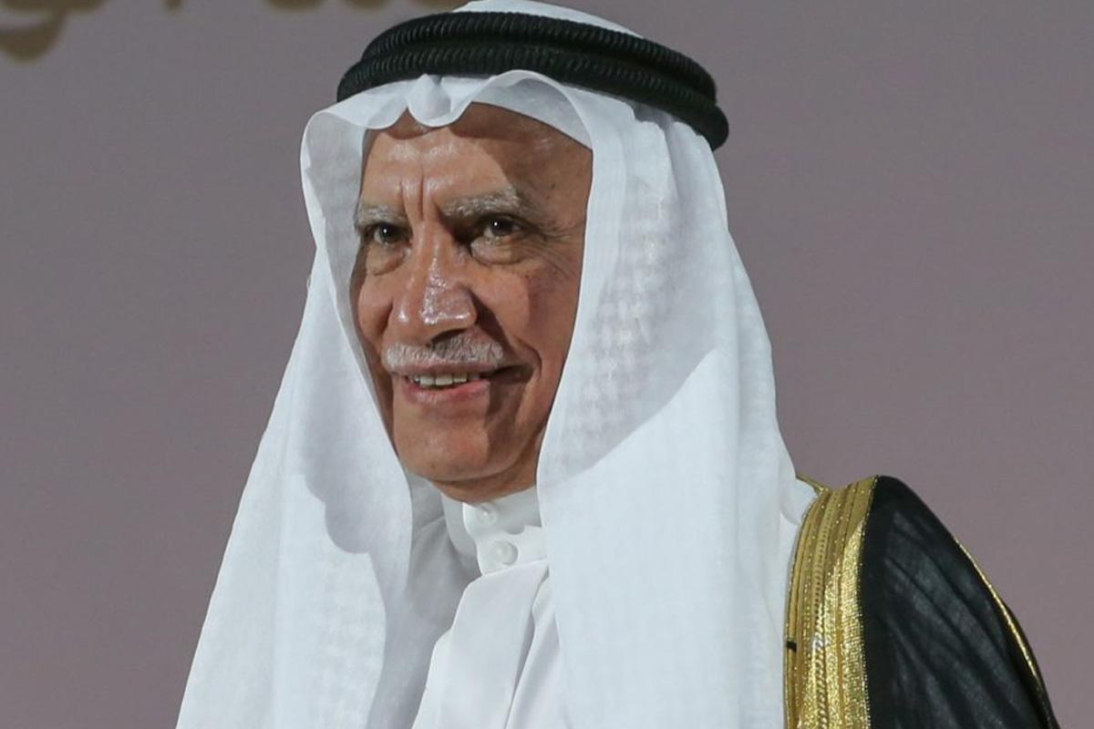 فضيلة الدكتور - عبد الوهاب أبو سليمان - السعودية