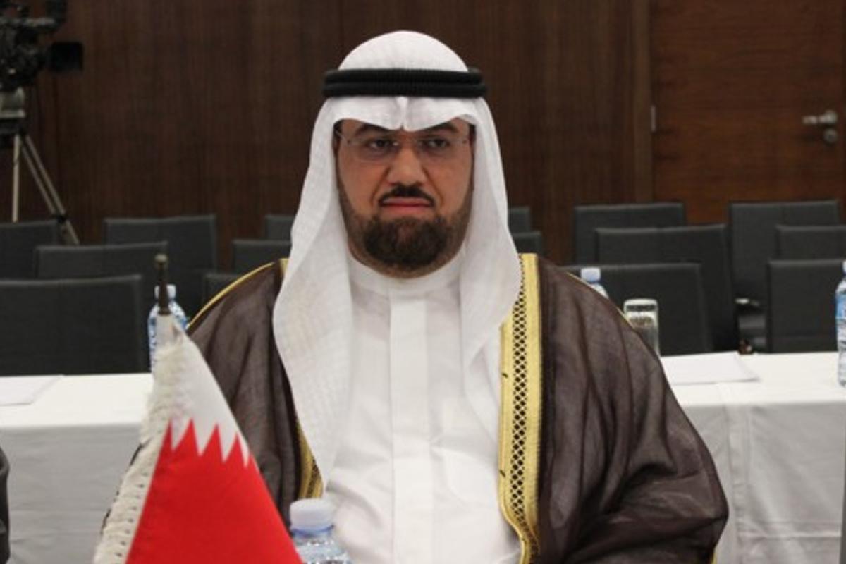 فضيلة الدكتور - فريد يعقوب المفتاح - البحرين