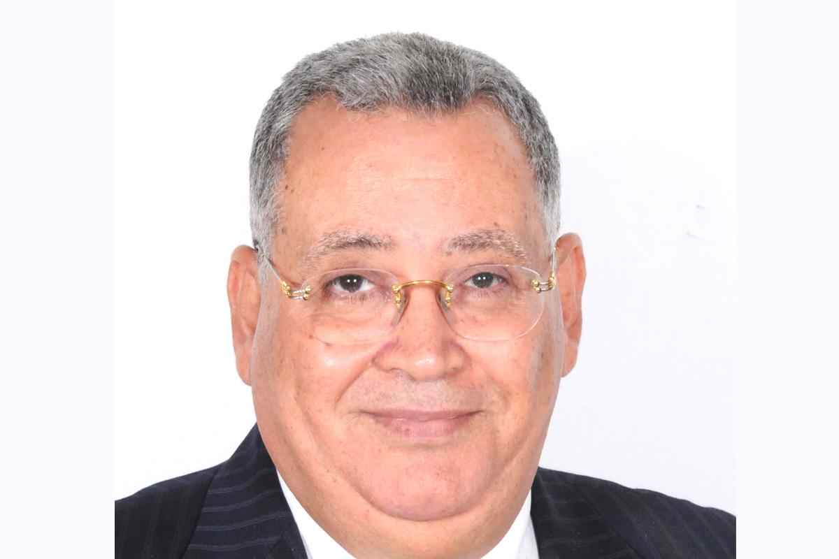 فضيلة الدكتور - عبد الله مبروك النجار - مصر